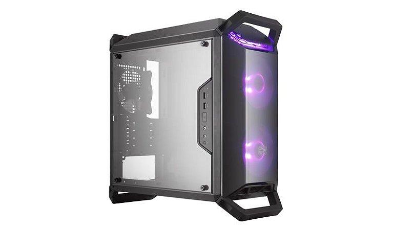 Gabinete Cooler Master MasterBox Q300P