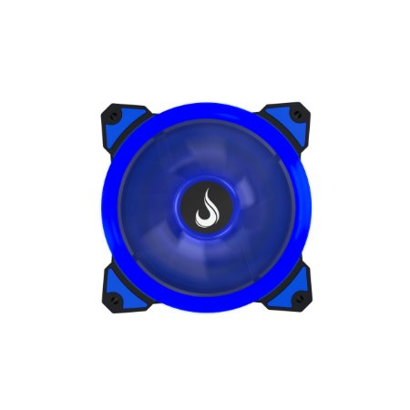 Case Fan Rise Galaxy G1 S-LED Azul