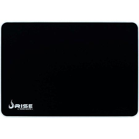Mousepad RiseMode ZERO BRANCO RG-MP-04-ZW