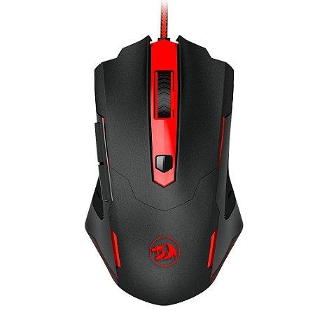 Mouse Gamer Redragon Pegasus M705