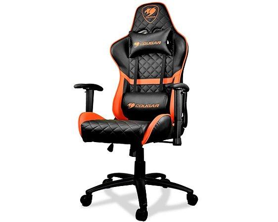 Cadeira Gamer Cougar Armor One - 3MARONXB-0001
