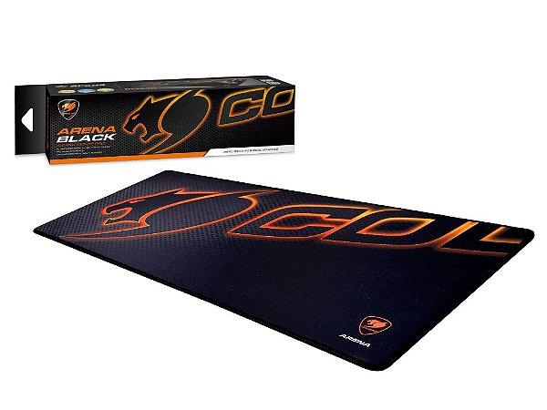 Mousepad Cougar Arena Black - 3PAREHBBRB5-0001