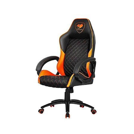 Cadeira Gamer Cougar Fusion - 3MFUSNXB.0001