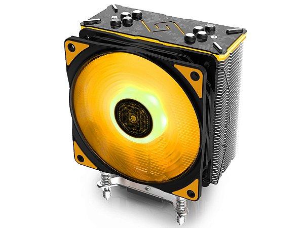 Cooler Para Processador DeepCool Gammaxx GT RGB TUF - DP-MCH4-GMX-GT-TUF