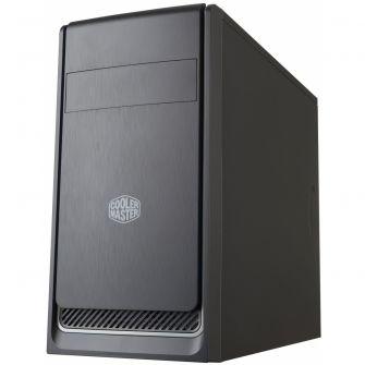 Gabinete Cooler Master E300L Silver - MCB-E300L-KN5N-B02