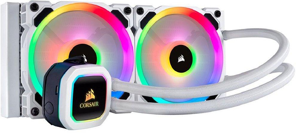 Water Cooler Corsair H100I SE PlatiniumLATINIUM RGB 240MM - CW-9060042-WW