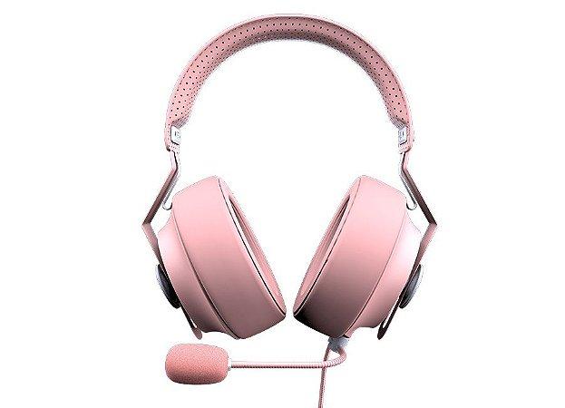 Headset Gamer Cougar Phontum S Pink - 3H500P53P.0001