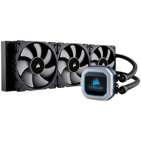 WaterCooler Corsair H150i PRO RGB Hydro Series - CW-9060031-WW