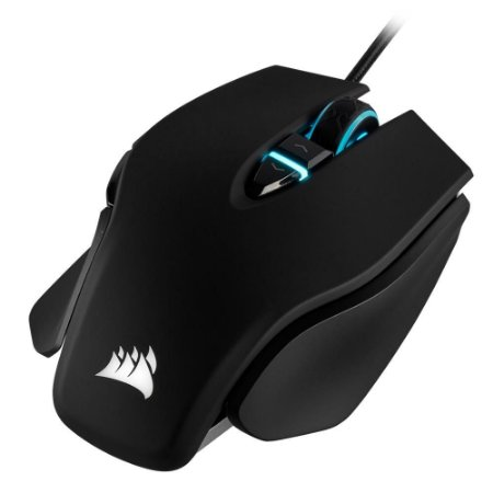Mouse Gamer Corsair M65 RGB Elite 8 Botões 18000DPI - CH-9309011-NA