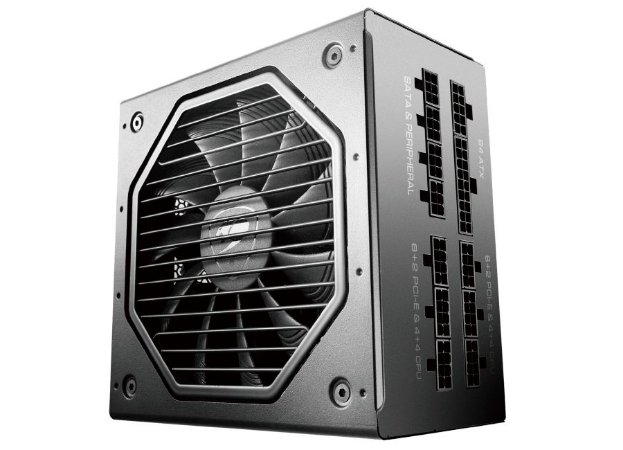 Fonte Cougar GX-F750W 80 Plus Gold Full Modular 31TP075003H.01