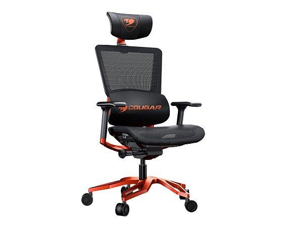 Cadeira Gamer Cougar Argo  - 3MERGOCH-0001