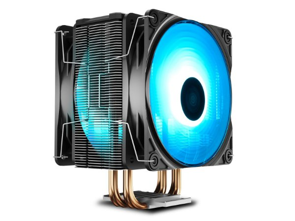 Cooler Para Processador Deepcool Gammaxx 400 Pro - DP-MCH4-GMX400PRO-BL