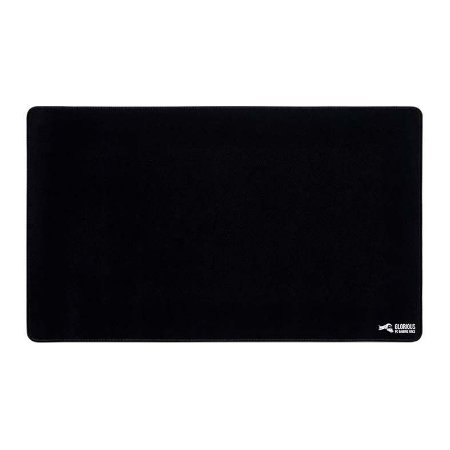 Mousepad Gamer Glorious PC Gaming, Modelo G-P, Speed, Preto, 610x356mm