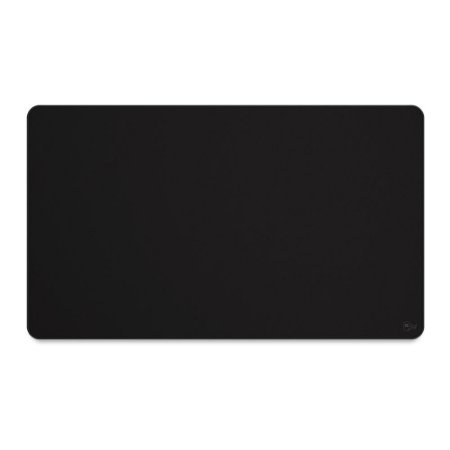 Mousepad Gamer Glorious PC Gaming, XL Estendido (610x360mm), Preto - G-P-STEALTH