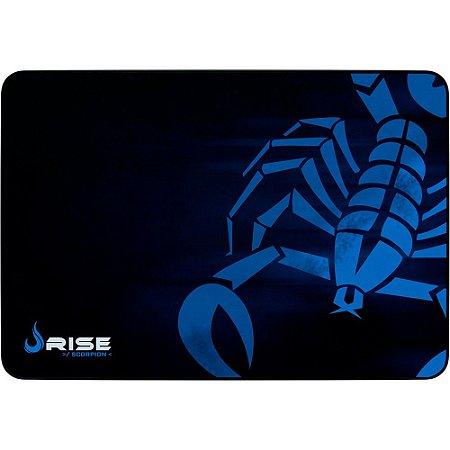 Mousepad Rise Mode SCORPION Médio - RG-MP-01-SK