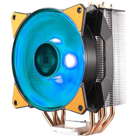 Cooler Para Processador MasterAir MA410P TUF Gaming Edition