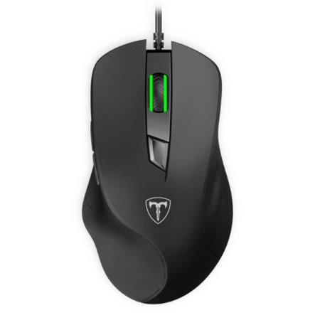 Mouse Gamer T-Dagger Detective 3.200 DPI - T-TGM109