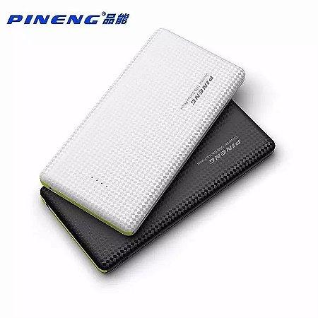 Carregador Power Bank Pineng Slim 10000 Mah Pn951 Original