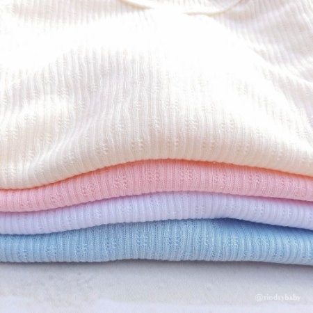 Conjunto Manga Longa Camiseta Bebê Poliviscose