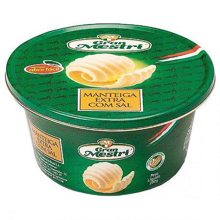 Manteiga Gran Mestri