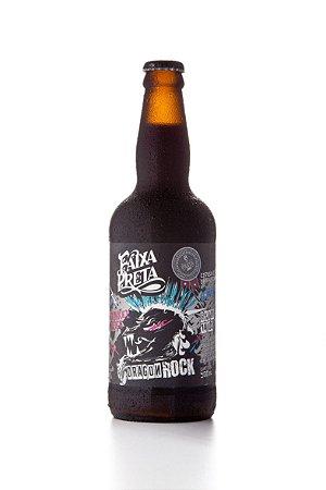Cerveja Faixa Preta Dragon Rock