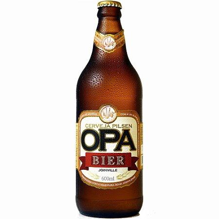 Opa Bier Pilsen