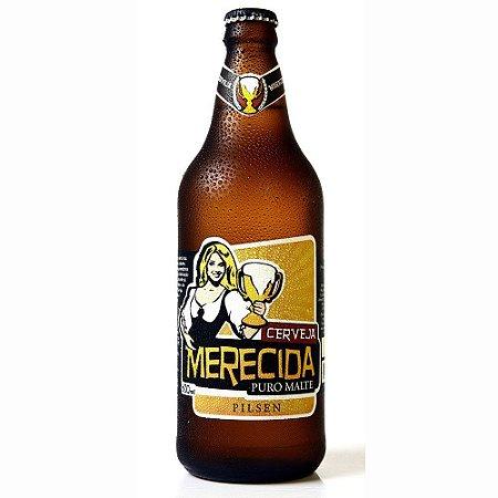 Opa Bier Cerveja Merecida