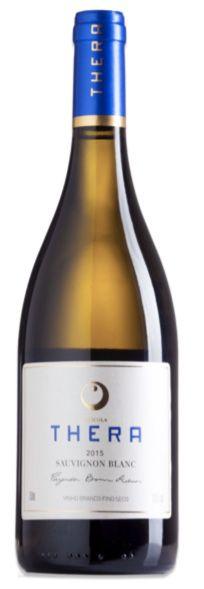 Vinícola Thera Vinho Branco  Sauvignon Blanc 750mL