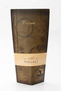 Pastilhas para Capuccino Nugali