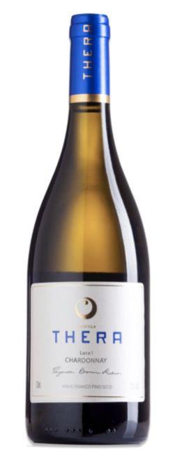 Vinícola Thera Vinho Branco Chardonnay 750 mL