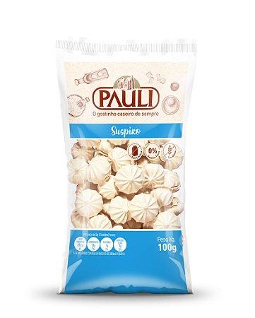 Bolachas Pauli - Sem Glúten e Sem Lactose