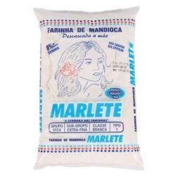 Farinha de Mandioca Marlete 1kg
