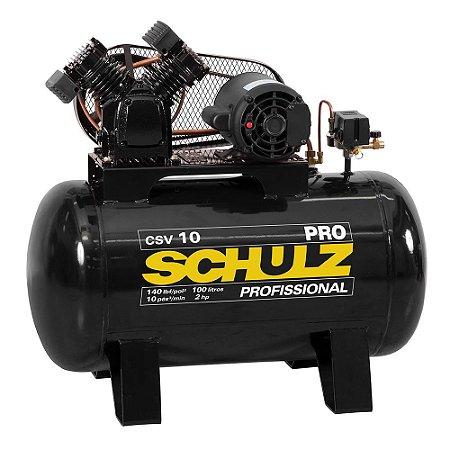 Compressor Pro CSV 10/100