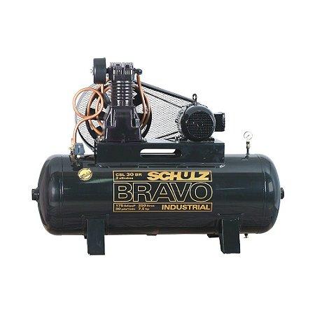 Compressor Bravo CSL 30BR/250