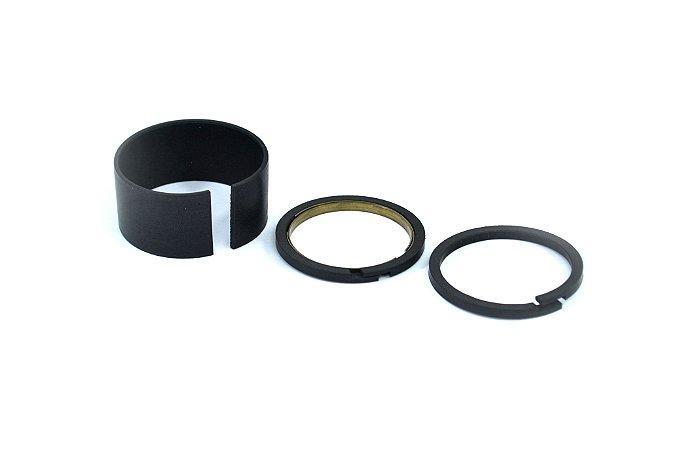 Conjunto de Anéis para Compressor de Ar MSV6 e MSI3