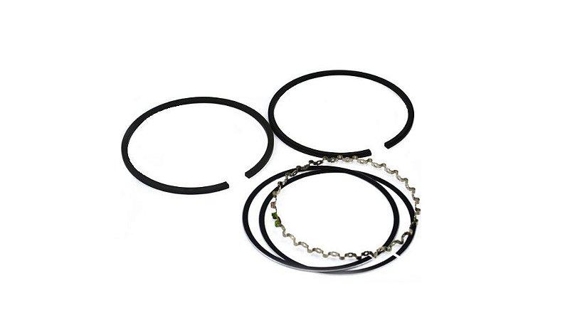 Conjunto Anéis de Segmento de 90mm com 5 unidades