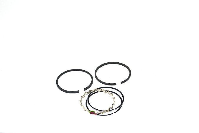 Conjunto Anéis de Segmento de 2 polegadas com 5 unidades