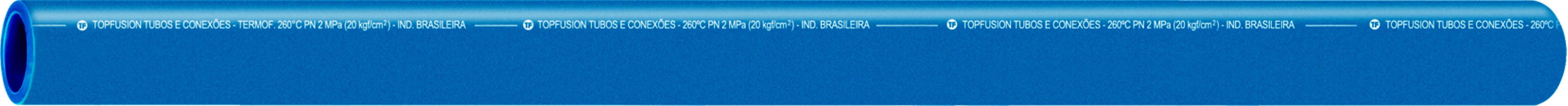 Tubo PN 20 3mts