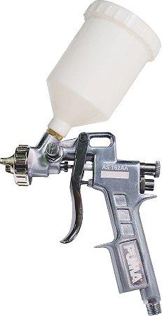 Pistola de Pintura - Gravidade - Baixa Produção