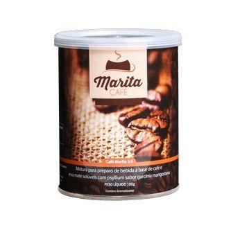 Produto Para Emagrecer Perder Peso Café Marita 100g versão 3.0