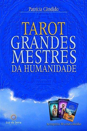 Tarô dos grandes mestres da humanidade
