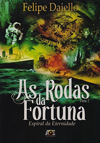 As Rodas da Fortuna. Espiral da Eternidade - Parte 2