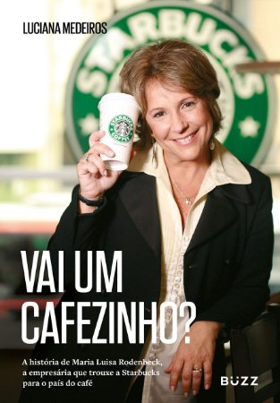 Vai um cafezinho?