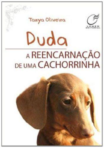 Duda: A reencarnação de uma cachorrinha