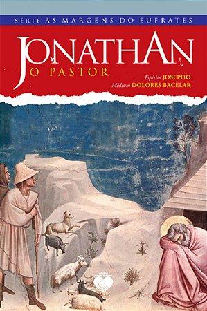 Jonathan, o Pastor