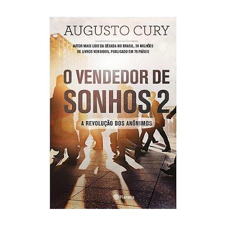 Vendedor De Sonhos, O Pocket - Vol. 02