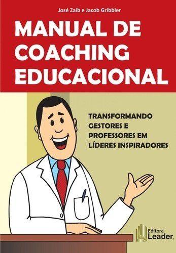 Manual De Coaching Educacional