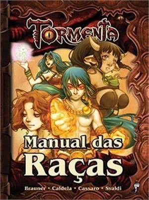 Manual Das Raças