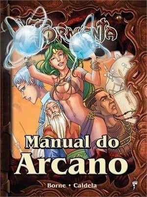 Manual Do Arcano
