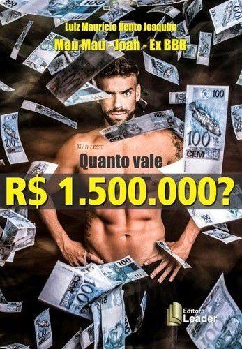Quanto Vale R$ 1.500.000?